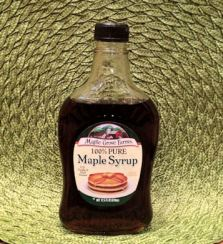 Maple Syrup 2
