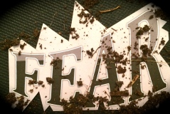 Fear dirt