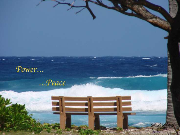 Beautiful Meditation Spot comp