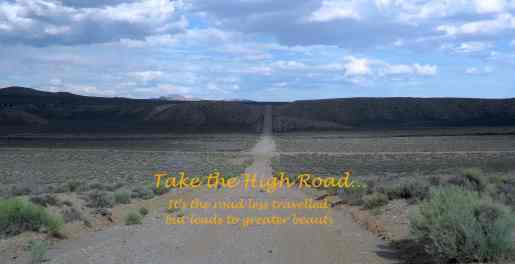 The High Road Comp